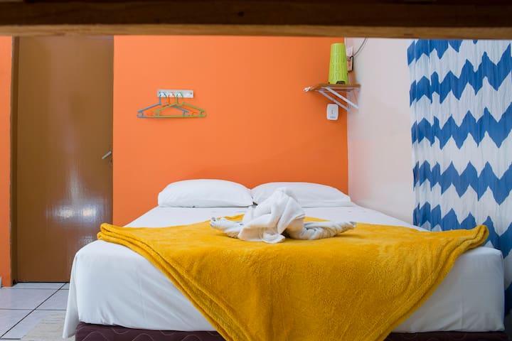 Budget Double Room - Bonito - Dorm