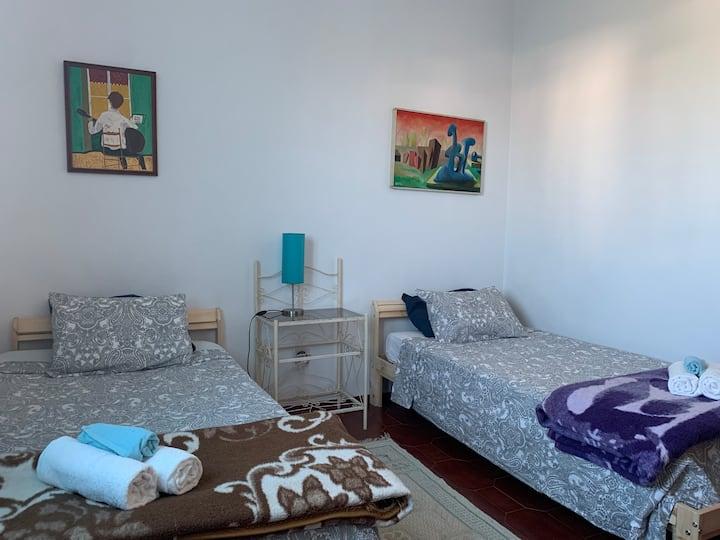 Hostel Longueira 2
