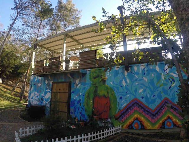 El Bunker de Antigua Guatemala