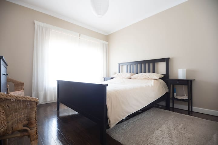 Cosy Private Hideaway - Glenelg North - Wohnung