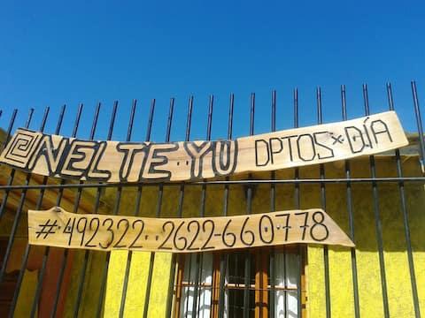 NELTE-YU Alojamiento