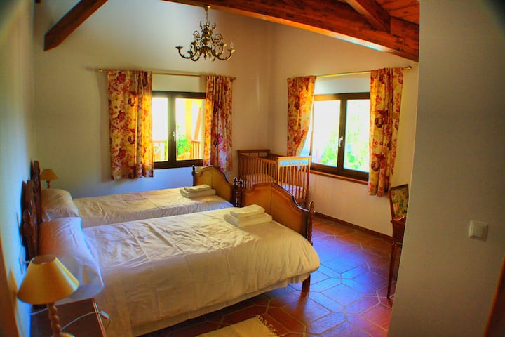 co-living: alquiler de habitaciones larga estancia