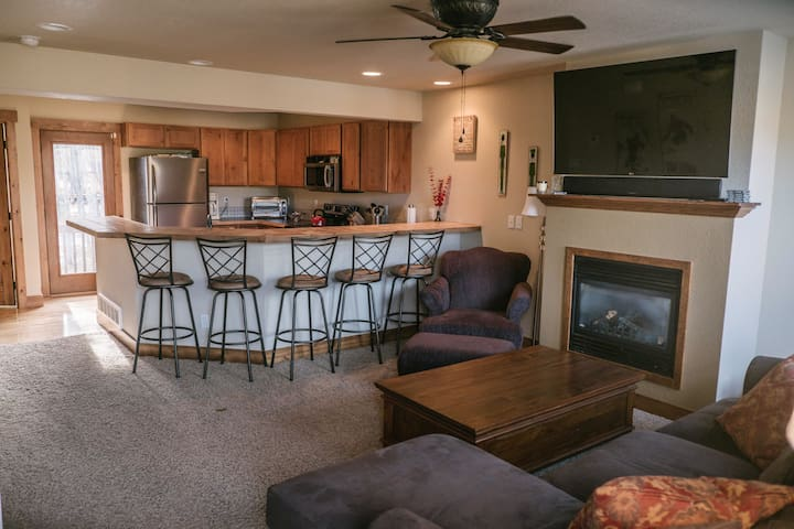 Experience Wildwood at Winter Park Ranch