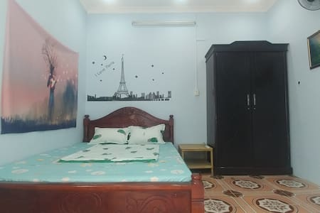 Youth Homestay Cao Bang - Double room