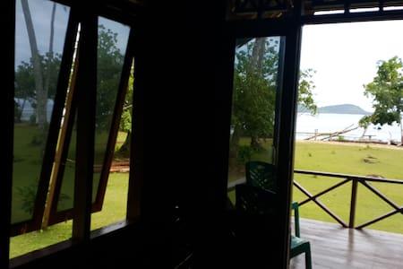 Kapo Kapo Cottage R - Koto XI Tarusan