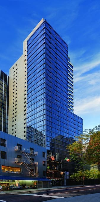 Wyndham Midtown 45
