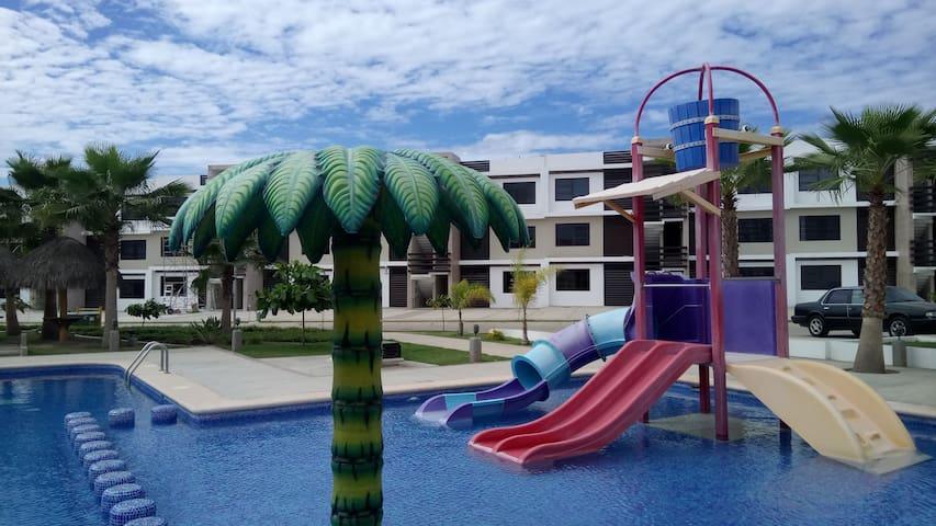 Azul Pacifico El lugar Perfecto Para Tu Familia