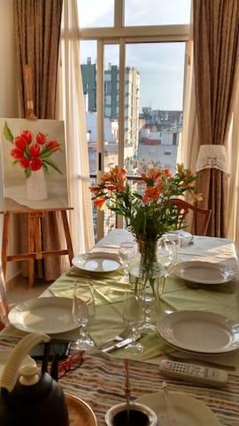 Sol Palermo - Buenos Aires - Appartement en résidence