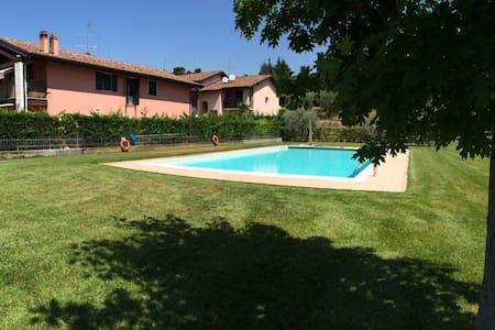 Appartamento nuovo vicino Bardolino - Cavaion Veronese - Lägenhet