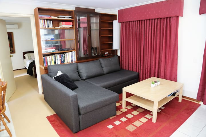 Mount Lawley Menora Fully Furnished Apartment