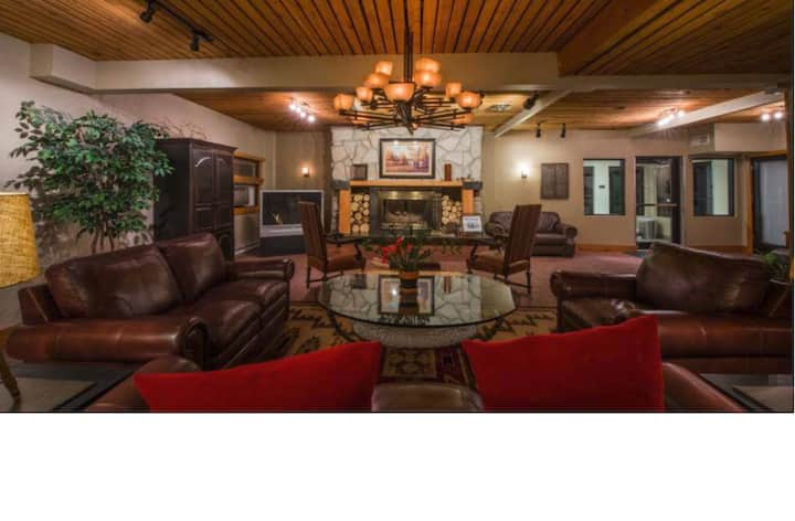 A+ Location for Park City Skiers and Riders 2b/2ba