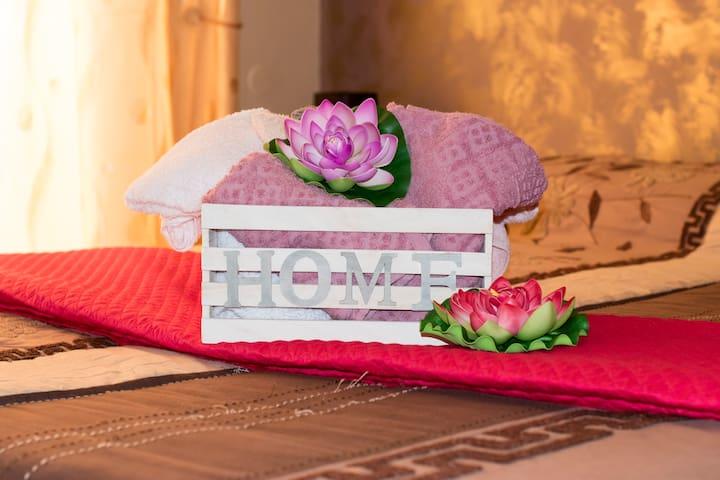 La Casa di Pavida