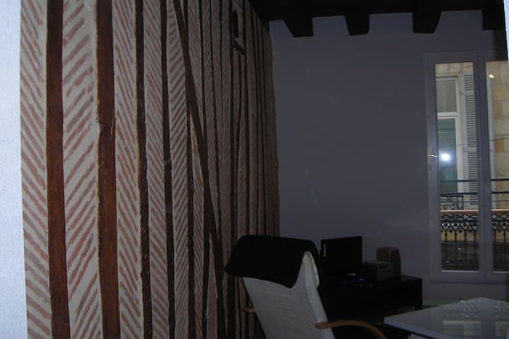 Rue Merline - Bergerac - Wohnung