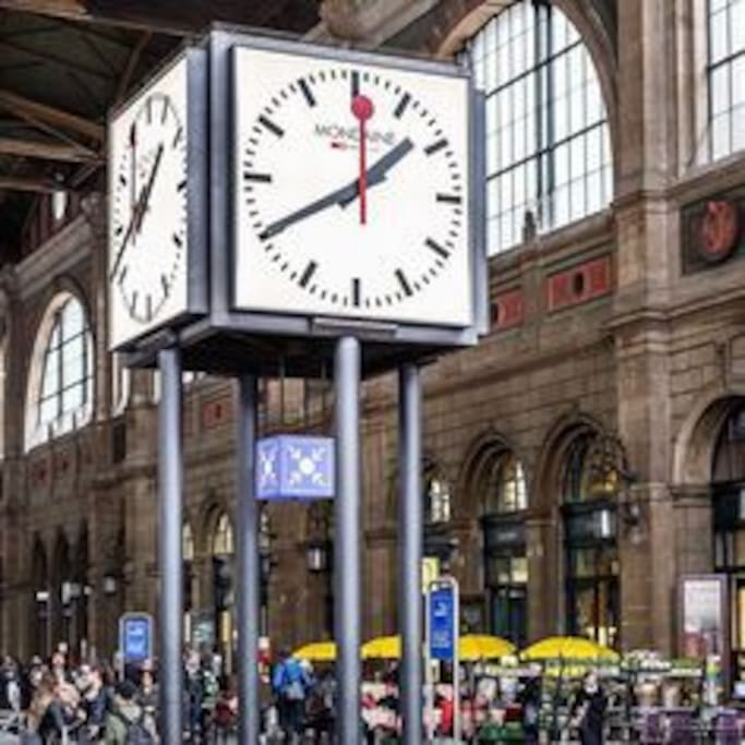 big clock HB