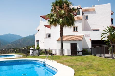 Marbella Beautiful Home with Spa - Marbella  - Appartement