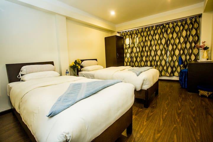 Sweet House - Room Taumadhi Square