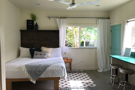 Sea Breeze Studio - Hauula - House