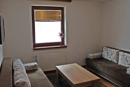 Apartment Arya, Vlasic