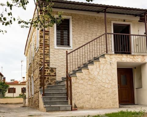 MARIANTHI'S STONE HOUSE - studio2