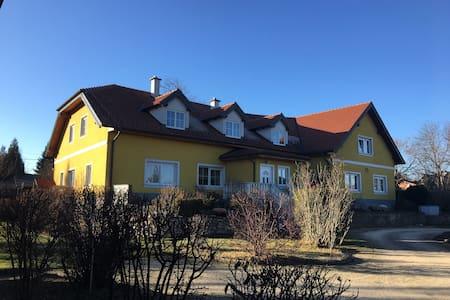 Villa Romina - Schleinbach - Villa