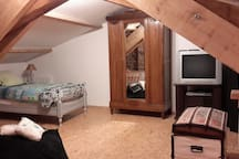 Chambre 3 au 2ème étage