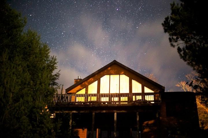 Star Lake Home Lakefront 4 Season rental