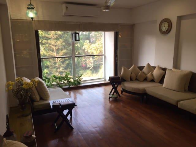Zen Room 2 - Mumbai - Bed & Breakfast