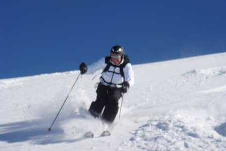 International Ski Experience in a few DAYS - Bohinjska Bela
