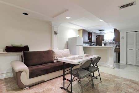 Handsome basement apartment house - Lanham