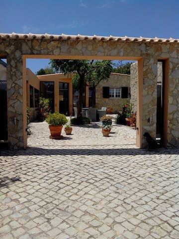Einzigartige Ferienwohnung - Loule - Apartment