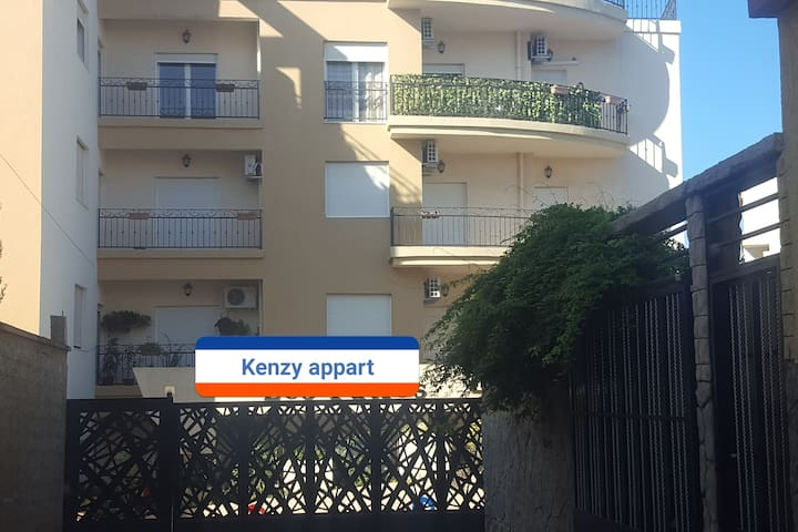 KENZY APPARTEMENT