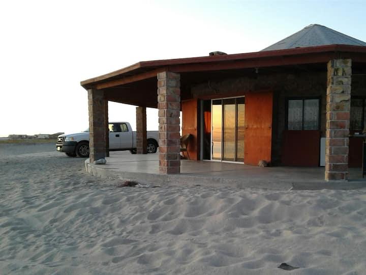 Casa Del Sueno 2,  Km 51.65 Sur de San Felipe BC