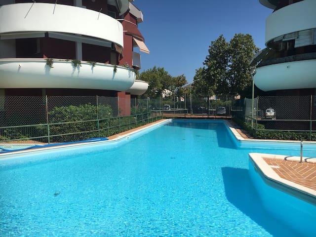 Francavilla al mare, apartment viale Alcione