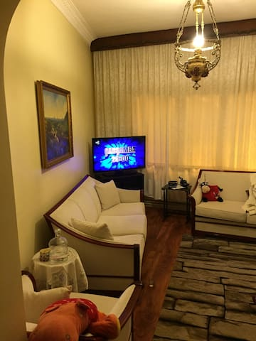 Stay at the heart of Istanbul - Beşiktaş - Huis