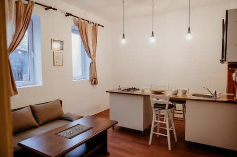 Apartman Sqare23