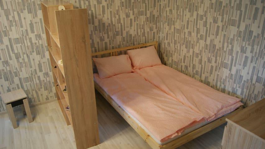 Апартаменты на Солнечной - Udelnaya - Apartment