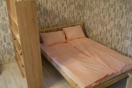 Апартаменты на Солнечной - Udelnaya - Apartament