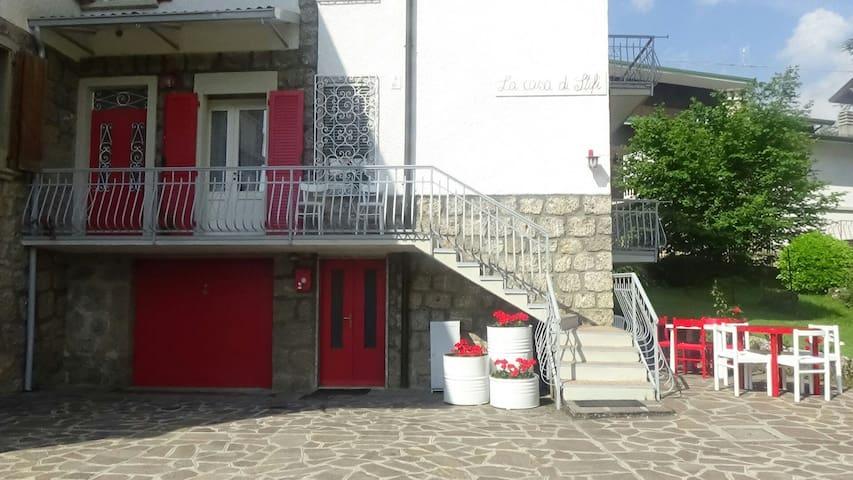 La casa di Stifí - Castione della Presolana
