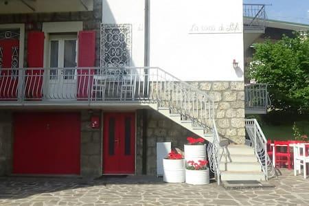 La casa di Stifí - Castione della Presolana - Wohnung