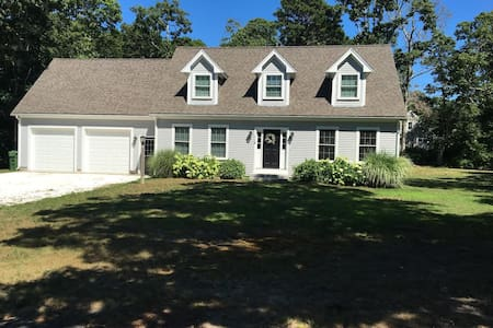 Beautiful Home in lovely Brewster, Ma (Cape Cod) - Brewster - Dům