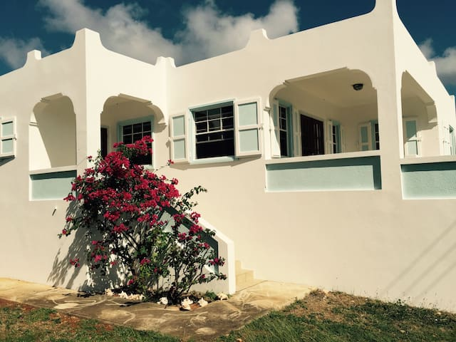 Villa at Limestone Bay, Anguilla - The Valley - Dom