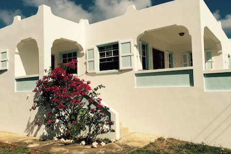 Villa at Limestone Bay, Anguilla - The Valley