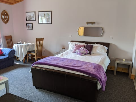 Cosy Couples Getaway on Wexford's Hook Peninsula