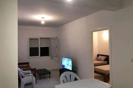 Appartement tout neuf meublé