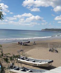 Casa Del Pescador Tola, Nicaragua - Tola - Natuur/eco-lodge