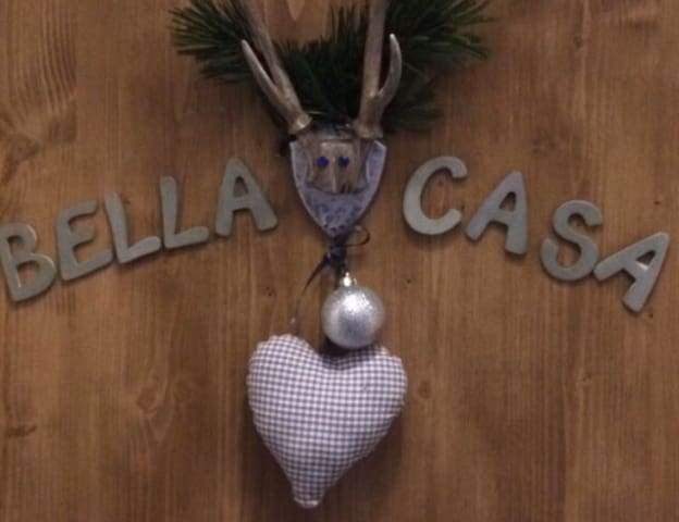 Bella Casa  2 Rooms Apartment