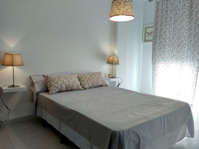 Apartamento con increíbles vistas. - Santa Cruz de Tenerife - Byt