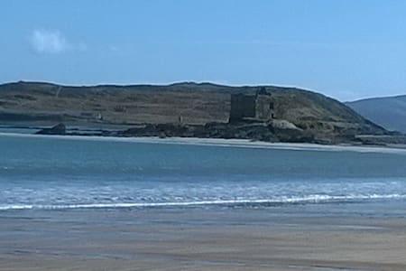 Torann na dTonn, sound of the waves...... - Ballinskelligs