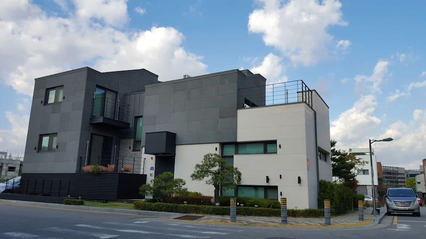 일수 님의 판교 하우스 - Bundang-gu, Seongnam-si - Casa