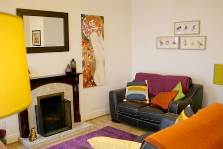 Abbey Gardens Self Catering 2